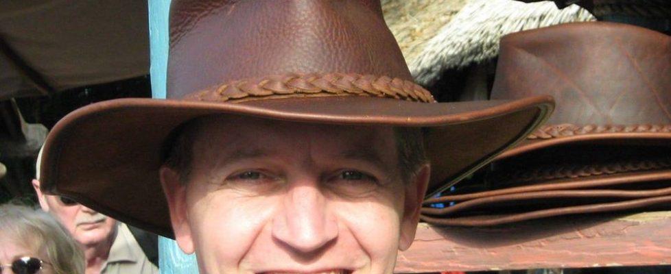 Doug Uhlenbrock