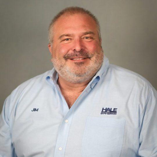 James S. Rosenberg - President Image